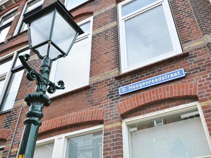 Dirk Hoogenraadstraat 139
