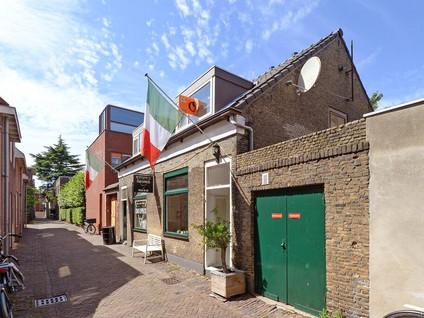 Huyterstraat 4+ 6