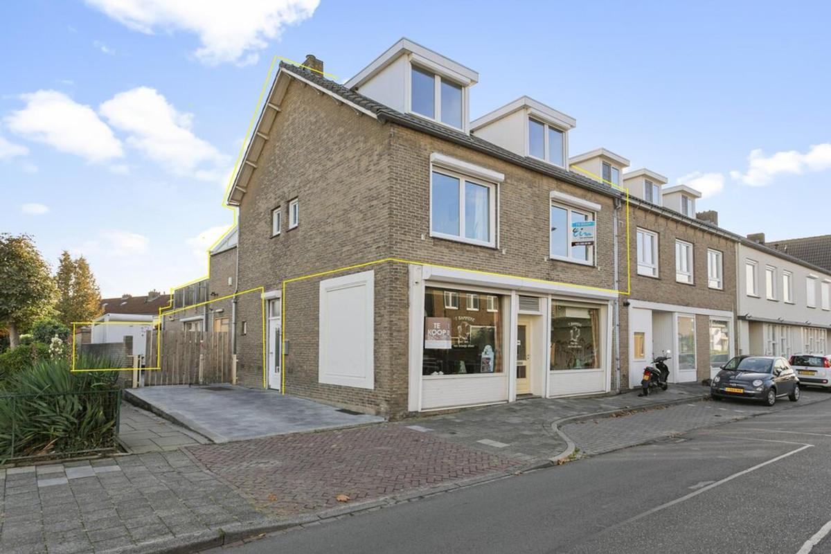 Oude Maasstraat 31B