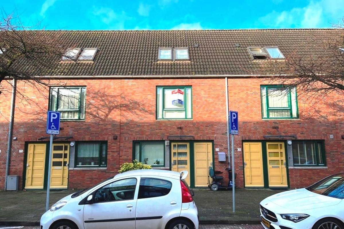 Trooststraat 73
