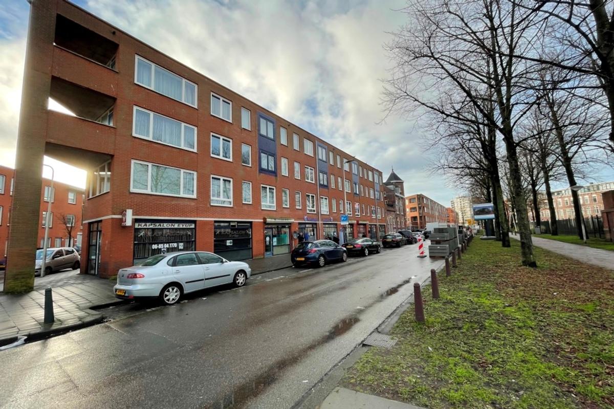 Honthorststraat 5A