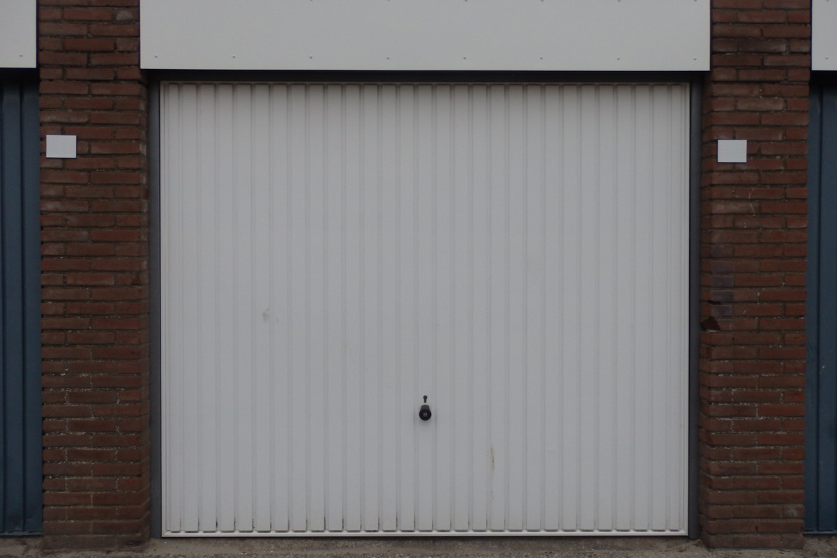 Iepstraat 2-garage