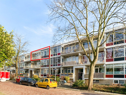 Beethovenlaan 34