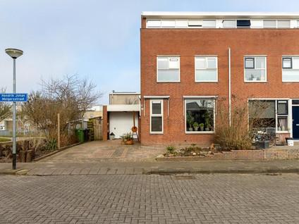 Hendrik Johan Melgersstraat 27