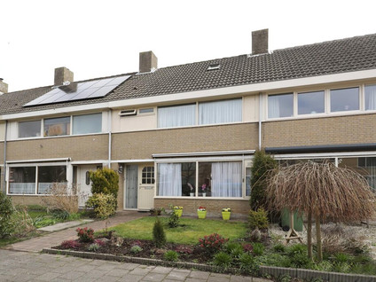 Pieter de Hooghstraat 57