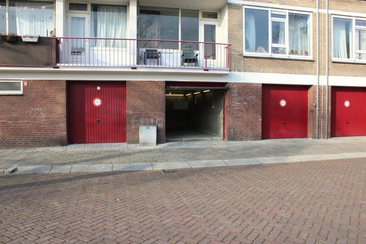 Schipbeekstraat 26G