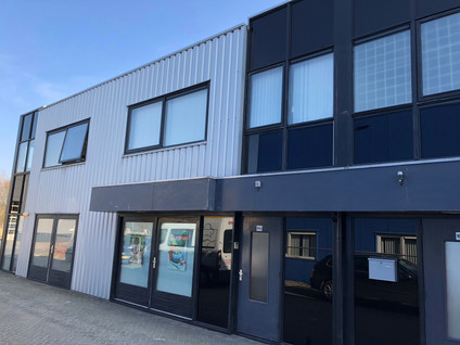 Bedrijvenpark Twente 165Q