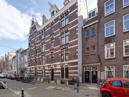 Rozenstraat 213HRV