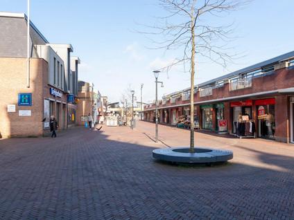 Wilhelminastraat 3a