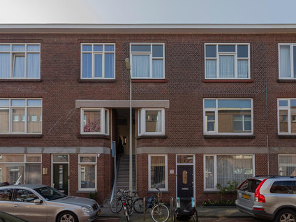 Jasmijnstraat 54