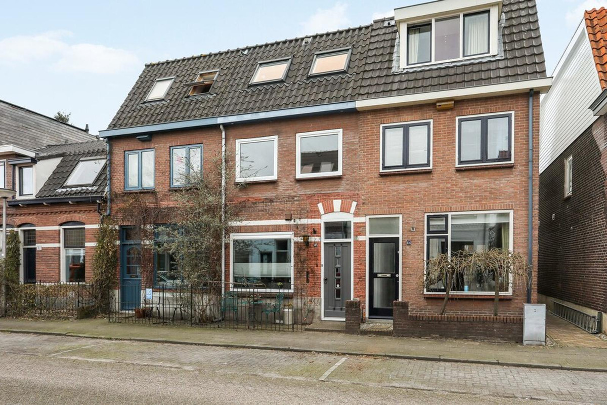Gerrit van Stellingwerfstraat 42