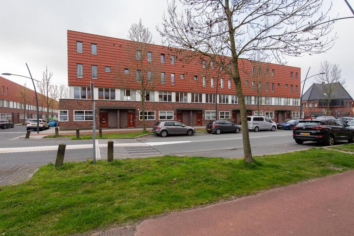 Parkrijklaan 94