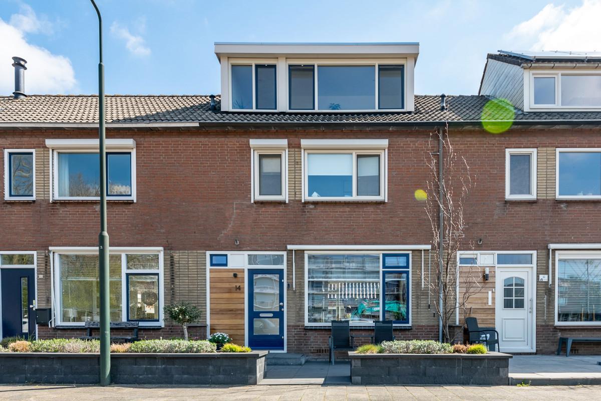 Groen Van Prinstererstraat 14