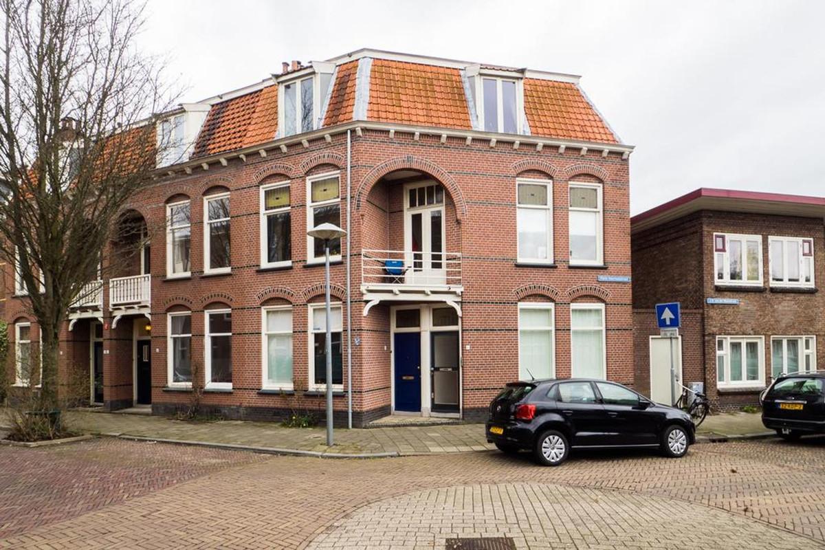 Floris Heermalestraat 11BS