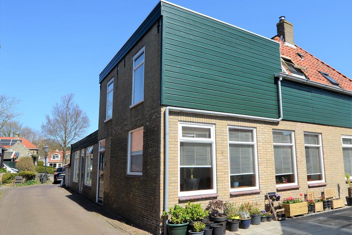 Zeevaartschoolstraat 20