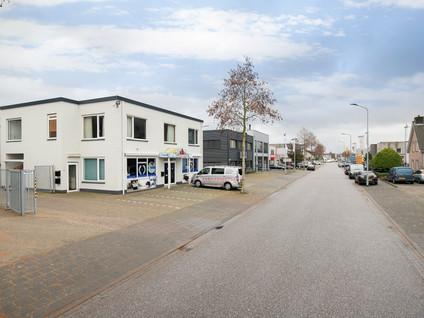 Zilverenberg 39A