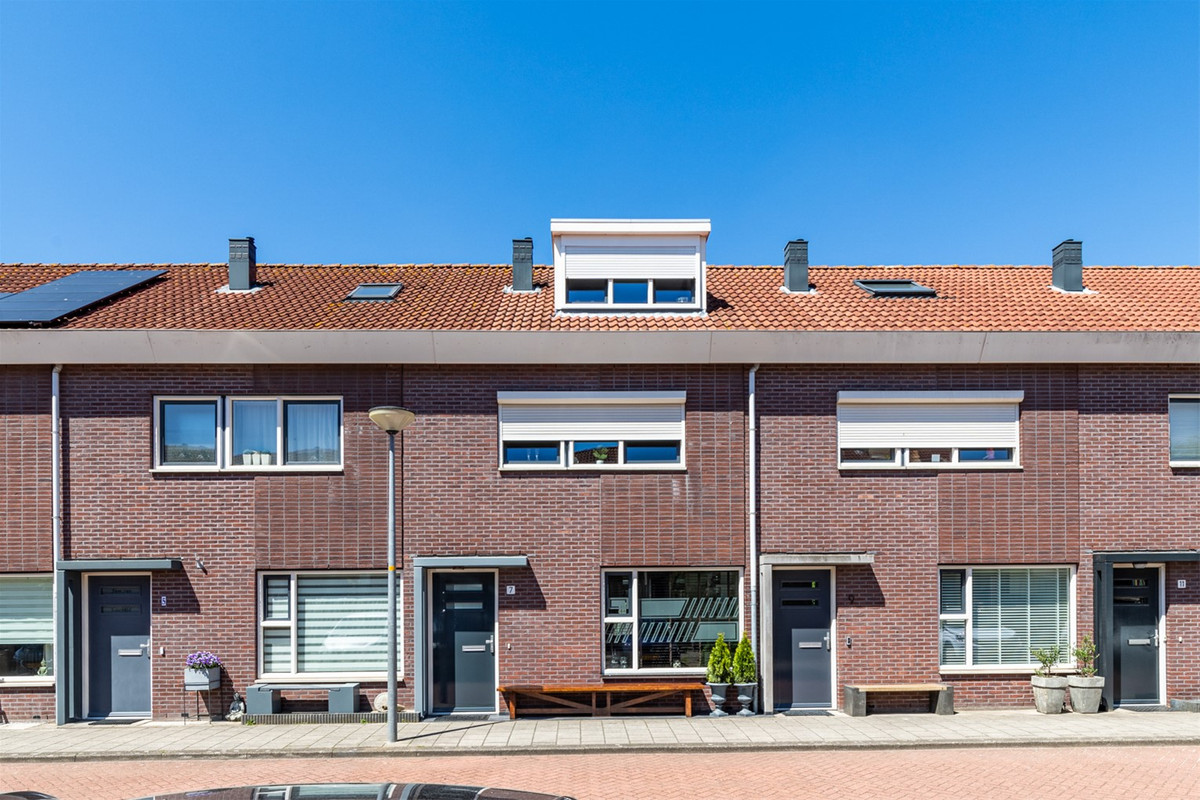 Schermeerstraat 7