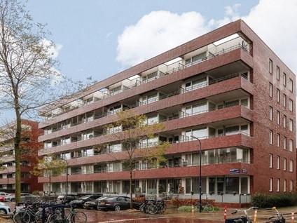 Johan Hofmanstraat 252