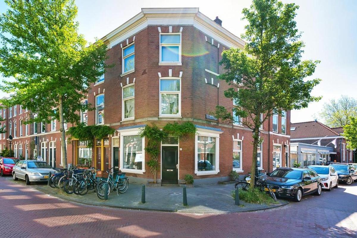 Van Swindenstraat 2