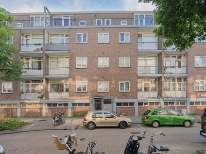 Galjootstraat 11A