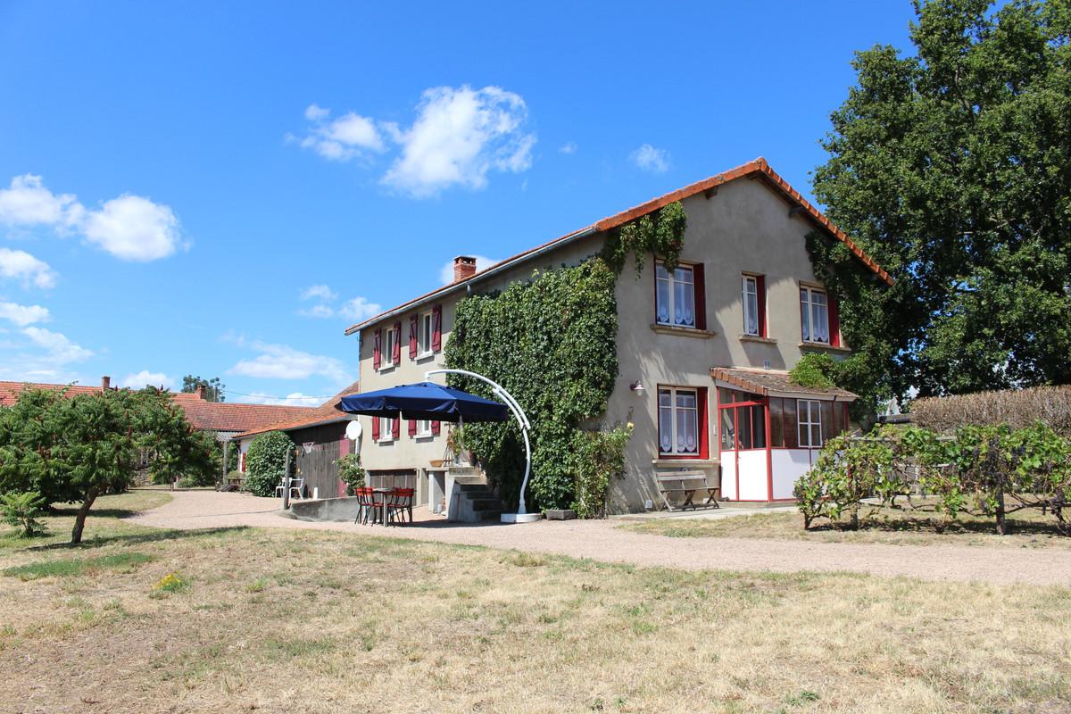 Route de Chouvigny 4