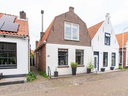 Prof. Zeemanstraat 41