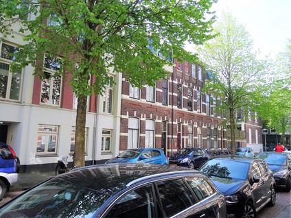 Mgr. van de Weteringstraat 93
