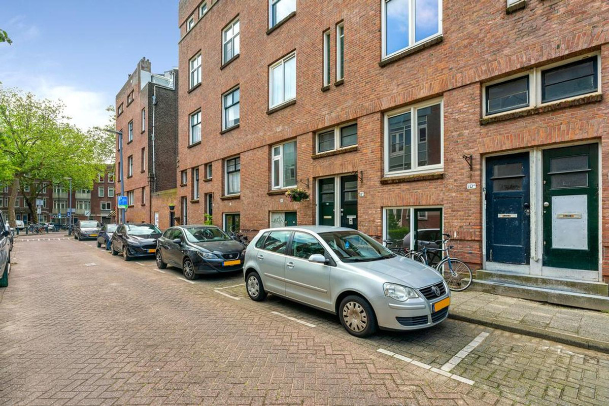 Hofstedestraat 8A