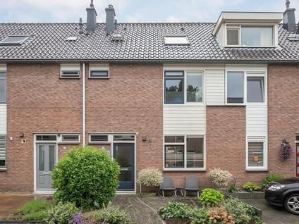 Cort van der Lindenstraat 10