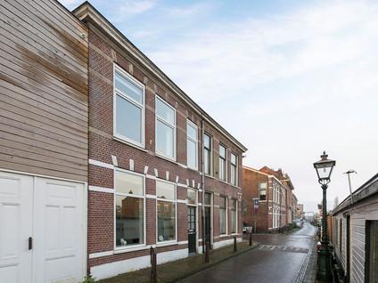 Utrechtse Jaagpad 24