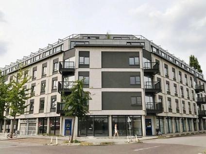 Nieuwpoortstraat 86B12