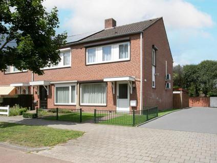 Leo Driessenstraat 11