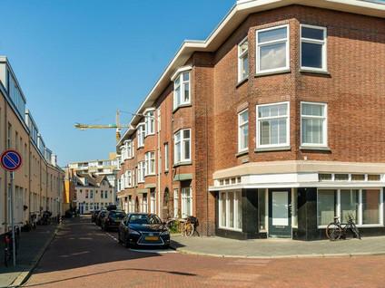 Hoekerstraat 1