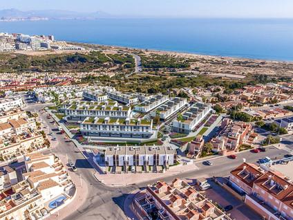 03130 Gran Alacant, Espanya