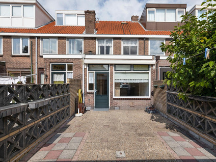 Mijdrechtstraat 34