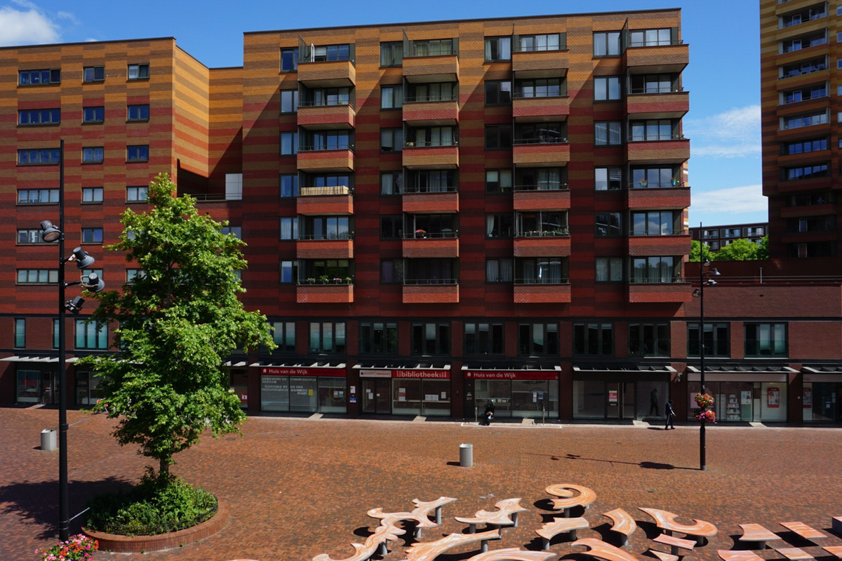 Waterlandplein 22A4