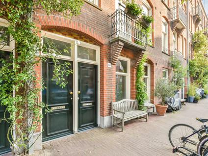 Van Hogendorpstraat 156H
