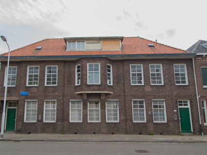 Burgemeester Geillstraat 16 18