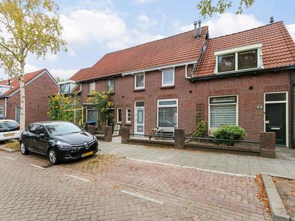 Mauritsweg 100