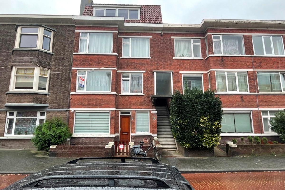 Barneveldstraat 10