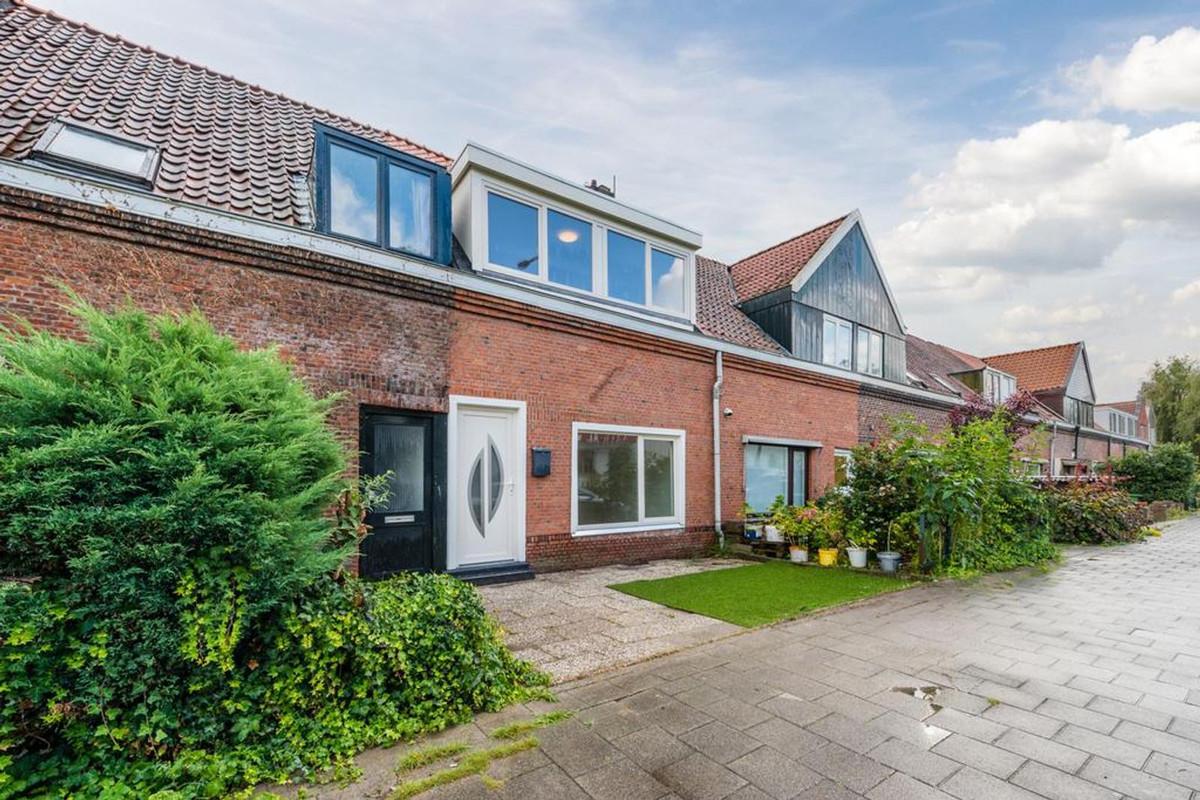 IJsselmondselaan 172
