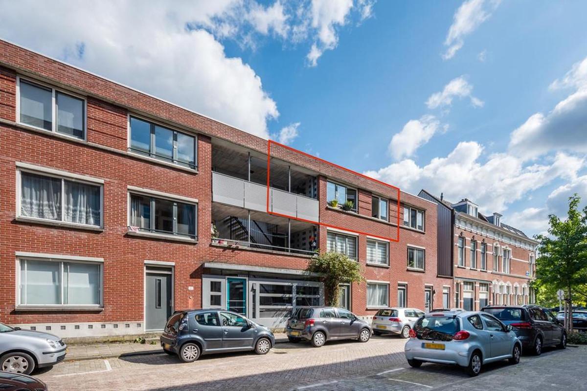 Van Waerschutstraat 36b