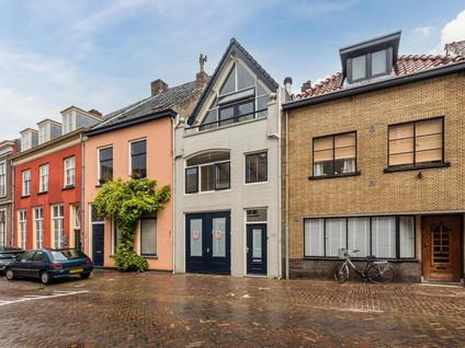 St. Agnietenstraat 23