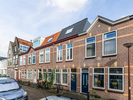 Van der Woudestraat 186