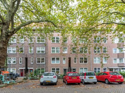 Pieter Van Der Doesstraat 9I